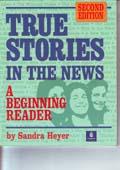 オンライン英会話のe英会話 True Stories in the News